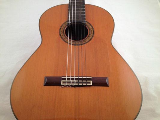 Jose Ramirez 1972 - Guitar 3 - Photo 2