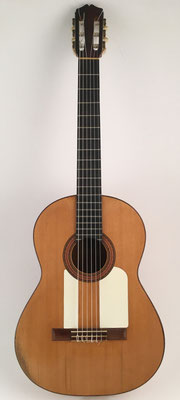 Santos Hernandez 1935 - Paco Cepero - Guitar 2 - Photo 33