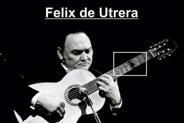 Capo Cejilla Juan Vargas Felix de Utrera Photo 1