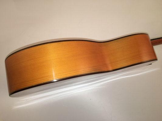 Gerundino Fernandez 1976 - Guitar 2 - Photo 24