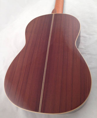 Manuel Bellido 2000 - Guitar 4 - Photo 12