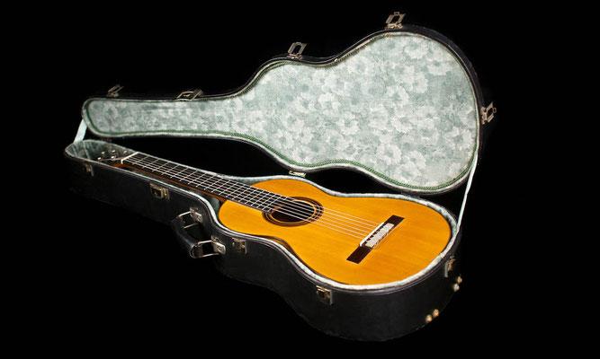 Antonio de Torres 1886 - Guitar 1 - Photo 6