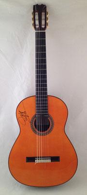 Felipe Conde 2010 - Guitar 1 - Photo 17