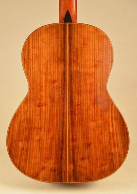Santos Hernandez 1950 - Guitar 1 - Photo 5