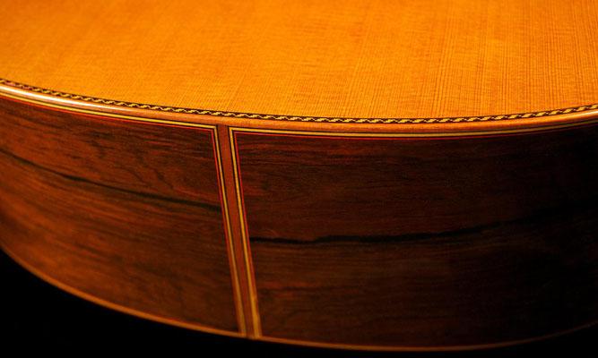 ose Ramirez 1992 - Guitar 1 - Photo 3