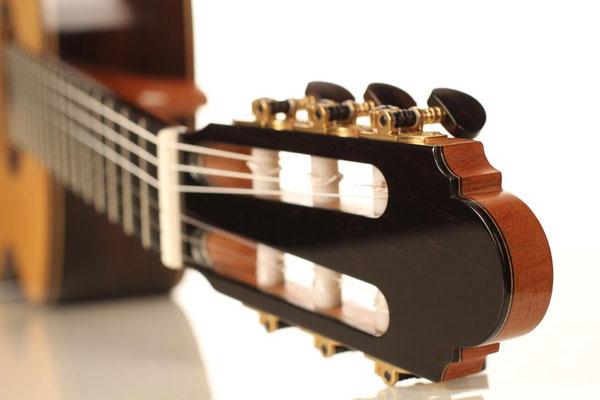 Antonio Marin Montero 2018 - Guitar 3 - Photo 9