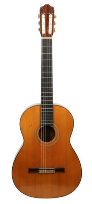 Miguel Rodriguez 1976 - Guitar 1 - Photo 15