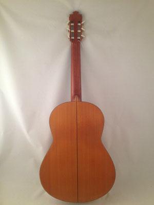 Francisco Barba 1973 - Guitar 3 - Photo 10