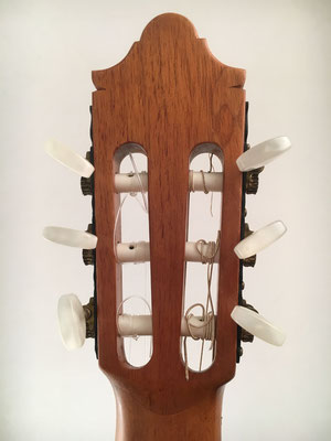 Manuel Bellido 1991 - Guitar 1 - Photo 25