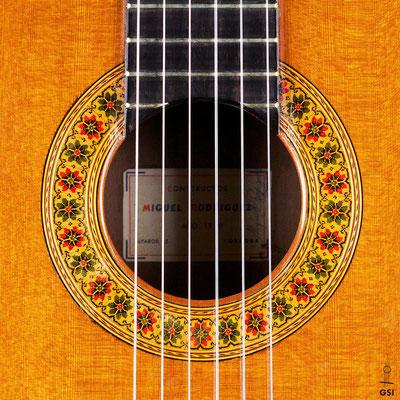 Miguel Rodriguez 1979 - Guitar 2 - Photo 1