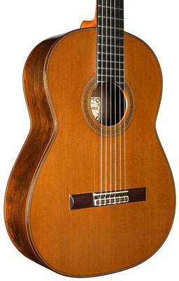 Miguel Rodriguez 1995 - Guitar 2 - Photo 1