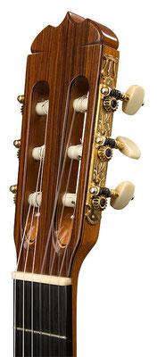 Jose Ramirez 2005 - Guitar 3 - Photo 3