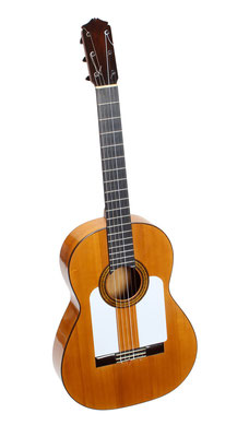 Marcelo Barbero 1949 - Guitar 1 - Photo 4