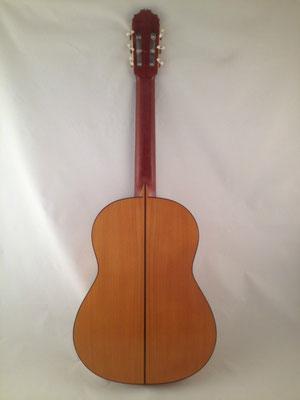 Manuel Reyes 1999 - Guitar 1 - Photo 11