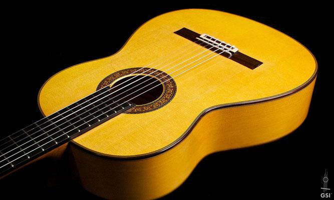 Jose Lopez Bellido 2000 - Guitar 1 - Photo 1