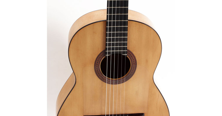 Francisco Barba 1973 - Guitar 1 - Photo 11