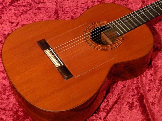 Hermanos Conde 1975 - Guitar 2 - Photo 9