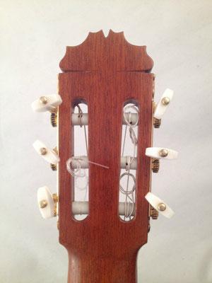 Manuel Reyes 1999 - Guitar 1 - Photo 14