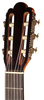 Antonio de Torres 1890 - Guitar 1 - Photo 3