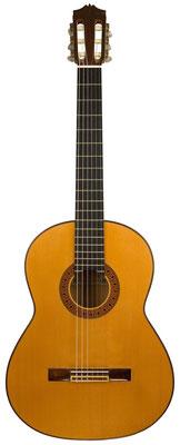 Arcangel Fernandez 1967 - Guitar 2 - Photo 4