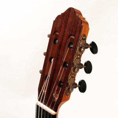 Lester Devoe 2010 - Guitar 3 - Photo 5