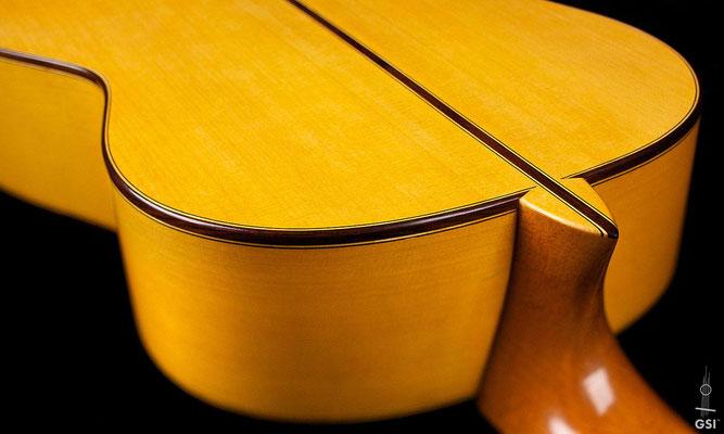 Jose Lopez Bellido 2000 - Guitar 1 - Photo 5