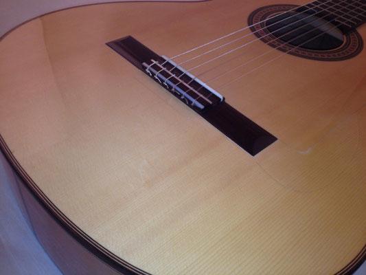 Antonio Marin Montero 2009 - Guitar 3 - Photo 17