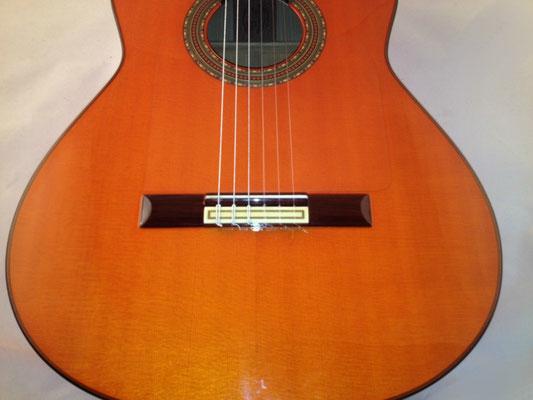 Hermanos Conde - Sobrinos de Esteso - 1995 - Guitar 3 - Photo 4