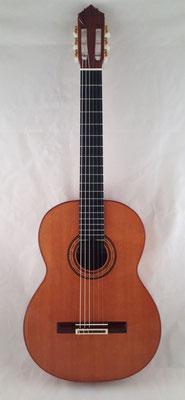 Gerundino Fernandez Hijo 2017 - Guitar 1 - Photo 16