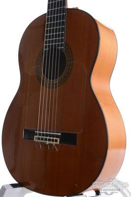 Gerundino Fernandez 1991 - Guitar 3 - Photo 7