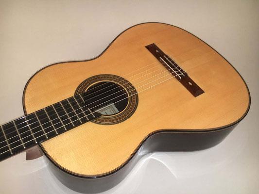 Antonio Marin Montero 2015 - Guitar 3 - Photo 6