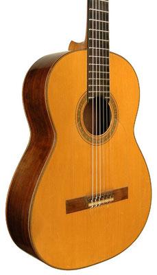 Miguel Rodriguez 1965 - Guitar 1 - Photo 2
