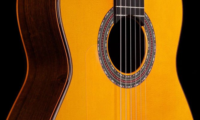 Felipe Conde 2014 - Guitar 4 - Photo 10