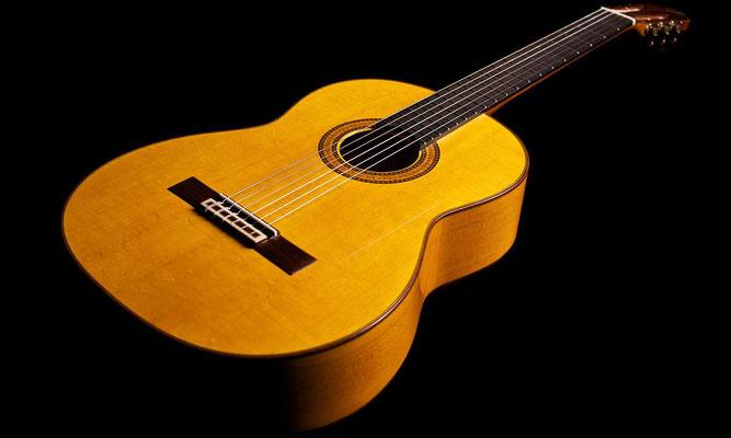 Gerundino Fernandez 1997 - Guitar 1 - Photo 6