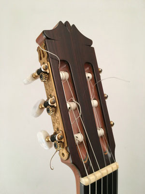 Arcangel Fernandez 1989 - Guitar 1 - Photo 24