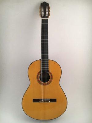 Francisco Barba 2018 - Guitar 2 - Photo 1