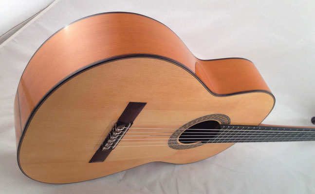 Manuel Bellido 1976 - Guitar 1 - Photo 8