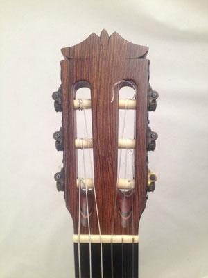 Arcangel Fernandez 1969 - Guitar 1 - Photo 15
