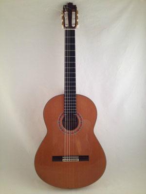 Francisco Barba 2005 - Guitar 1 - Photo 16
