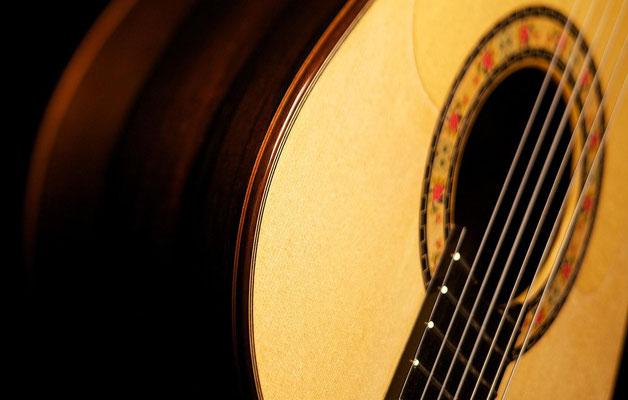 Hermanos Conde 2008 - Guitar 1  - Photo 14