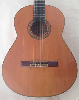Jose Ramirez 1966 - Guitar 4 - Photo 13