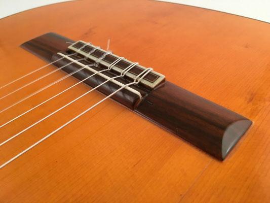 Hermanos Conde 1975 - Guitar 4 - Photo 2