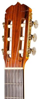 Jose Ramirez 1966 - Guitar 6 - Photo 11