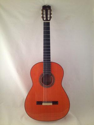 Hermanos Conde - Sobrinos de Esteso - 1995 - Guitar 3 - Photo 19