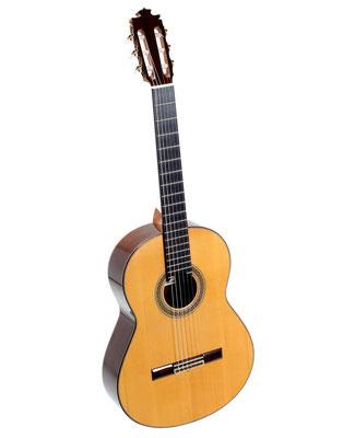 Francisco Barba 2002 - Guitar 2 - Photo 3