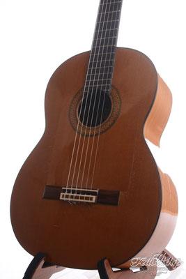 Gerundino Fernandez 1996 - Guitar 1 - Photo 2