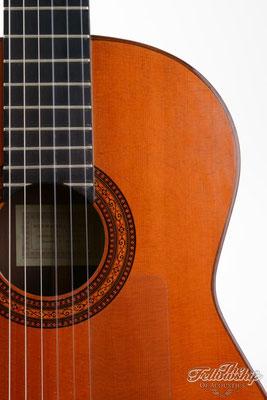 Hermanos Conde 1981 - Guitar 3 - Photo 7