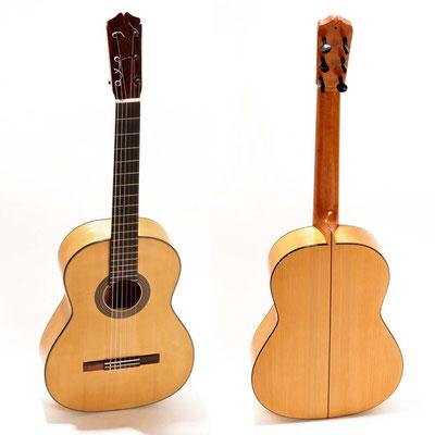 Jesus Bellido 2014 - Guitar 2 - Photo 7