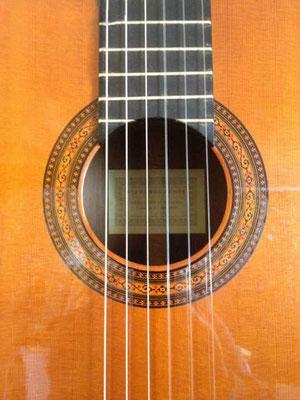 Hermanos Conde 1980 - Guitar 2 - Photo 7