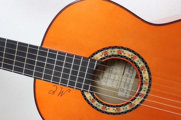 Felipe Conde 2014 - Guitar 7 - Photo 10